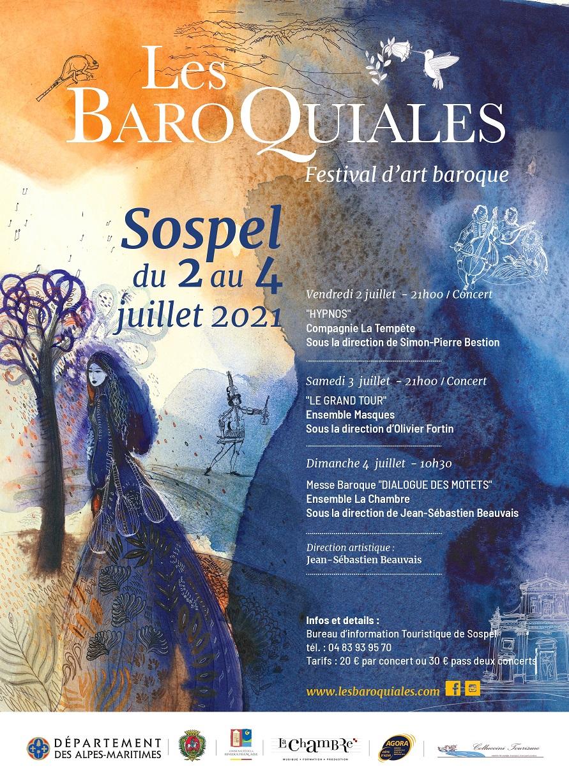 Festival des Baroquiales